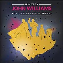 Tribute to John Williams
