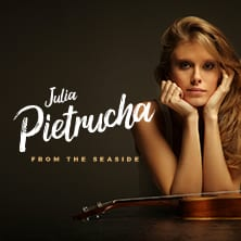 Julia Pietrucha FROM THE SEASIDE