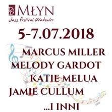 Młyn Jazz Festiwal