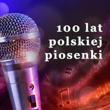 100 lat polskiej piosenki