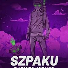 Szpaku + DJ Fauda