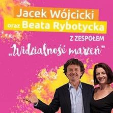 JACEK WÓJCIKI I BETA RYBOTYCKA