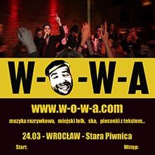 W-O-W-A