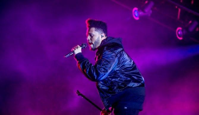 The Weeknd i Gesaffelstein opublikowali nowy utwór