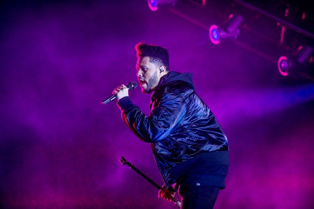 The Weeknd nagrał płytę, której nigdy nie wyda