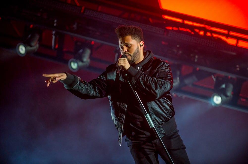 The Weeknd daje swoim fanom tylko 96 godzin