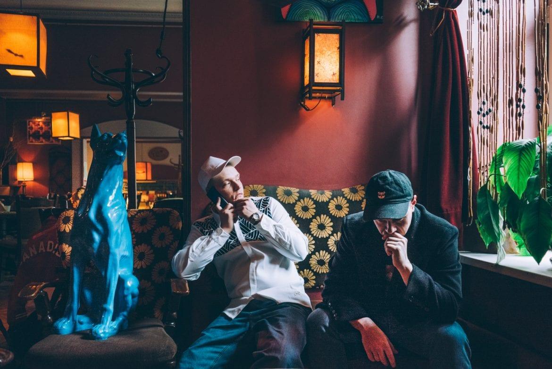 APP: Sensi x DJ Kebs z nowym klipem