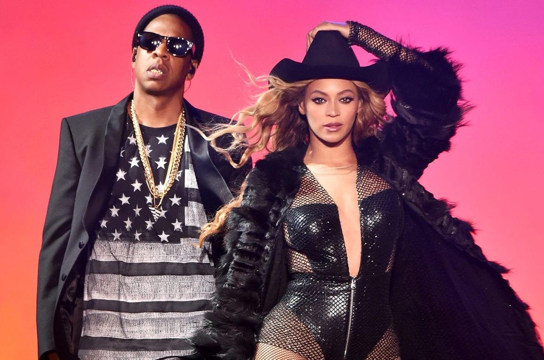 Poznaliśmy support Beyonce & JAYA-Z