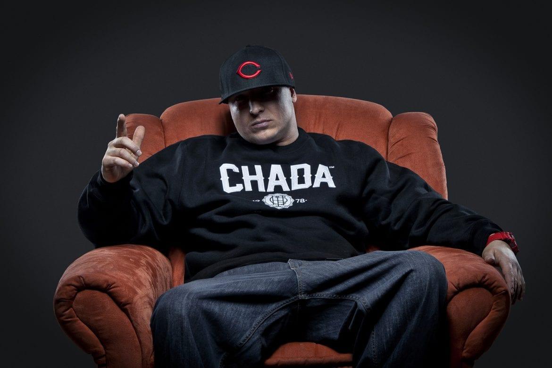 Step Records zaprasza za kulisy prac nad filmem o Chadzie