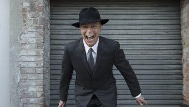 Twórczość Davida Bowiego z lat 80. odkryta na nowo