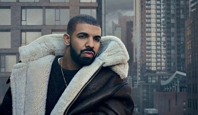 Drake nie jest już rekordzistą streamingu