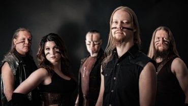 Ensiferum zapowiadają koncerty w Polsce