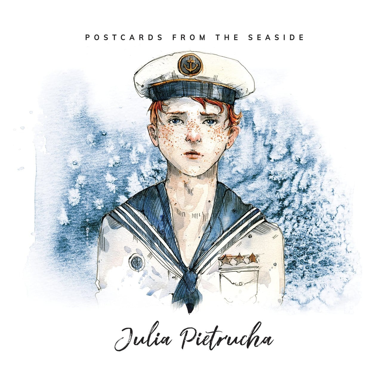"Julia Pietrucha – ""Postcards From The Seaside"""
