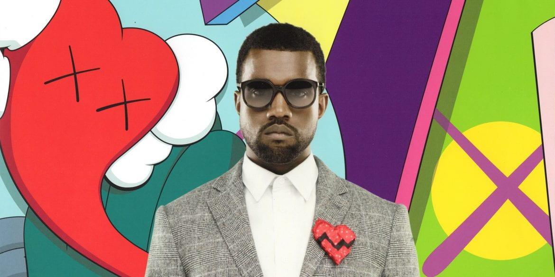 Kanye West wskazuje najlepszy klip w historii