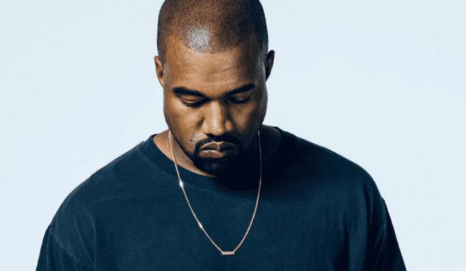 Kanye West pisze książkę filozoficzną