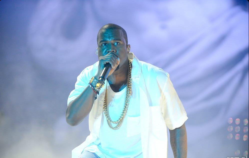 """Kanye West szykuje sequel """"Yeezusa"""""""