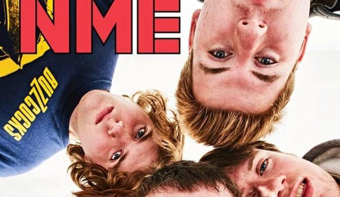 NME rezygnuje z druku