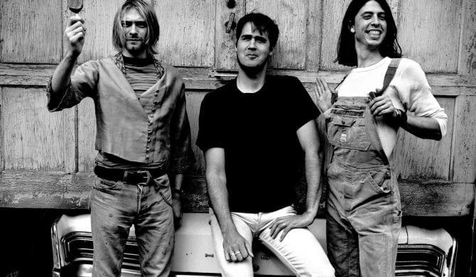 Nirvana pozwała znanego projektanta