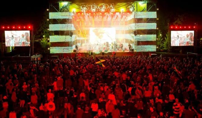 Ostróda Reggae Festival – pierwsze zagraniczne gwiazdy w line-upie