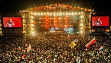 Pol'and'Rock Festival z nowymi gwiazdami