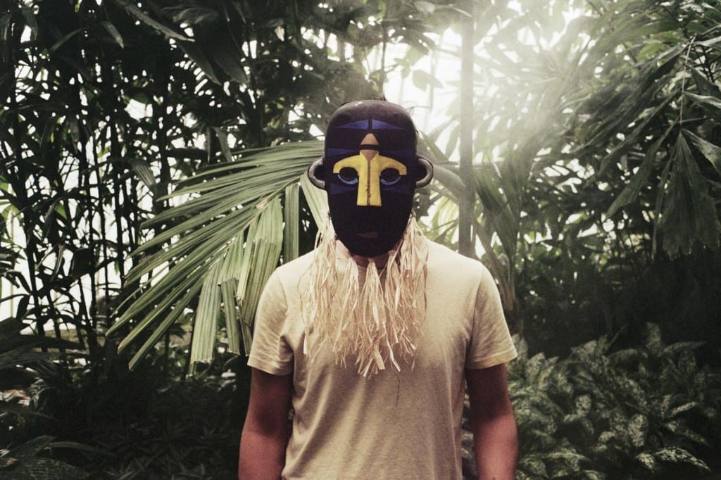 SBTRKT remiksuje Chance'a the Rappera