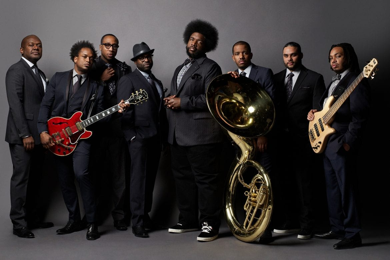 The Roots odwołali koncert po alarmie bombowym