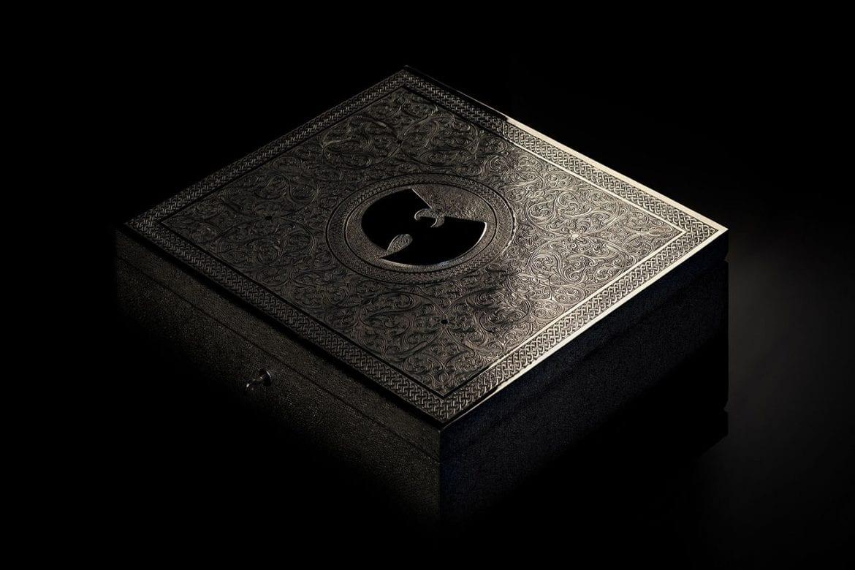 RZA próbował odkupić jedyny istniejący egzemplarz płyty Wu-Tanga