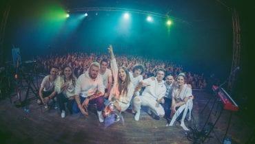 """Xxanaxx – """"Ciepło Tour"""" – zdjęcia z koncertu w Stodole"""