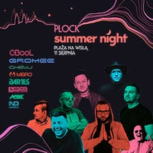 Płock Summer Night