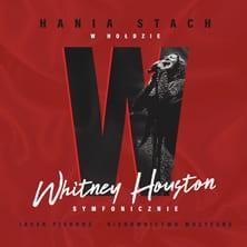 Whitney Houston symfonicznie