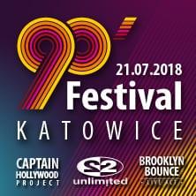 90′ Festival 2018