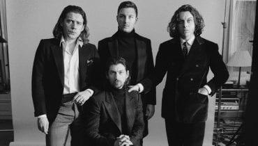 Nowy teledysk Arctic Monkeys