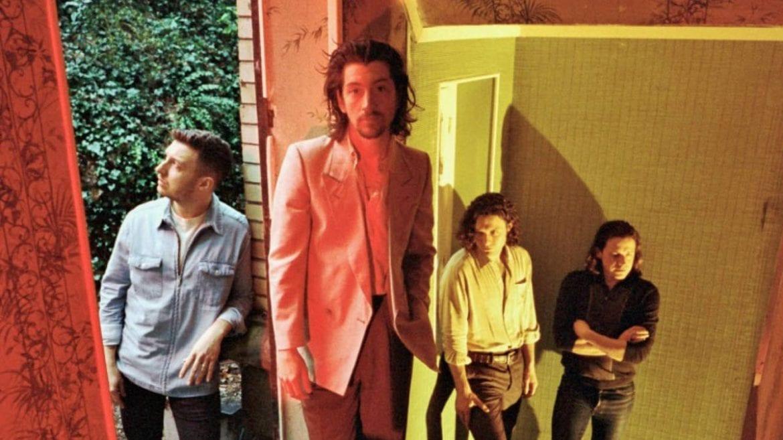 Arctic Monkeys ze specjalnym koncertem dla BBC