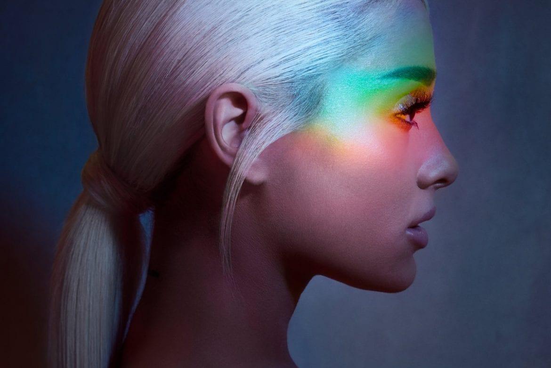 Ukryty hołd na nowej płycie Ariany Grande