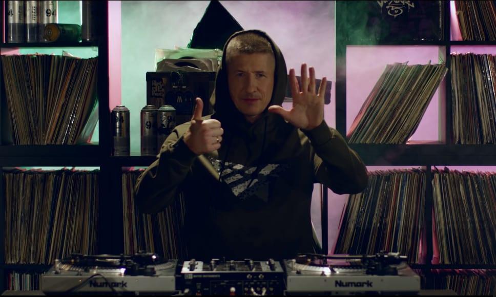 donGURALesko, Abradab i Fokus w nowym kawałku DJ-a Decksa