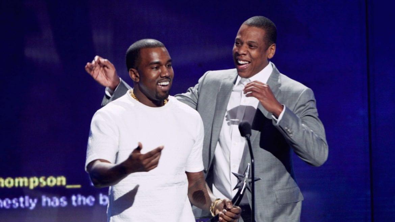 Diss JAYA-Z z płyty Meek Milla nie jest atakiem na Kanyego