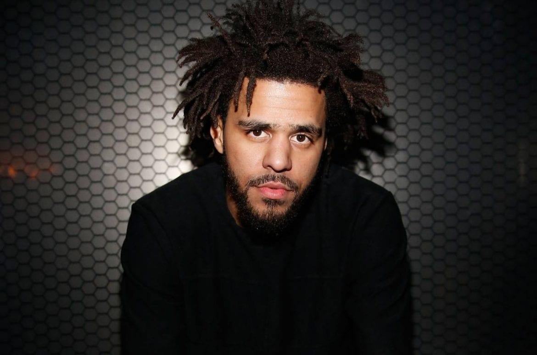 J. Cole odcina się od Nasa