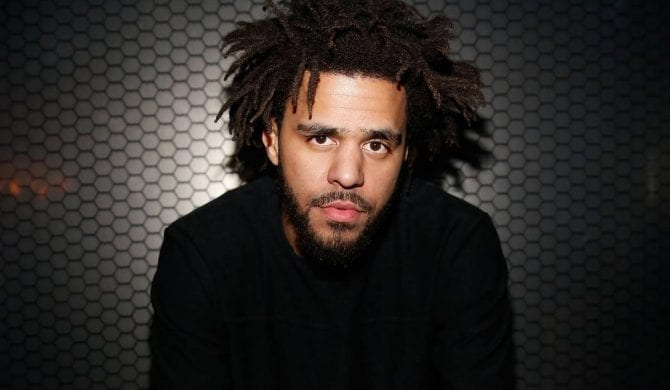 "J. Cole prezentuje ""Middle Child"""