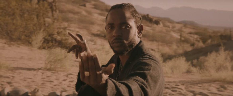 Kendrick Lamar nauczycielem kung fu w klipie SZA