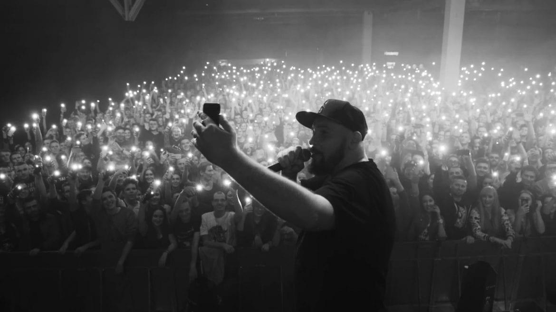 O.S.T.R. na żywo we Wrocławiu – migawki z koncertu