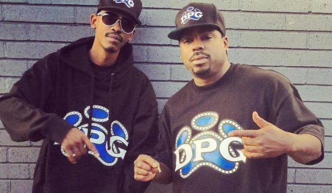 Poznaliśmy support The Dogg Pound