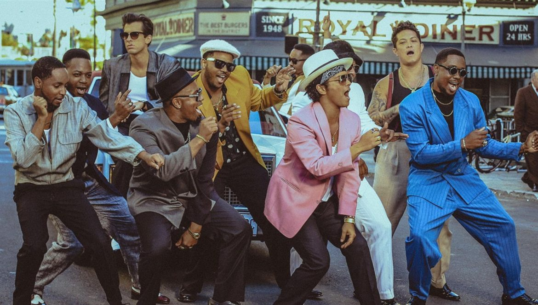 """Koniec sporu (pierwszego) o """"Uptown Funk"""""""