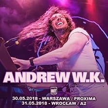 Andrew W.K