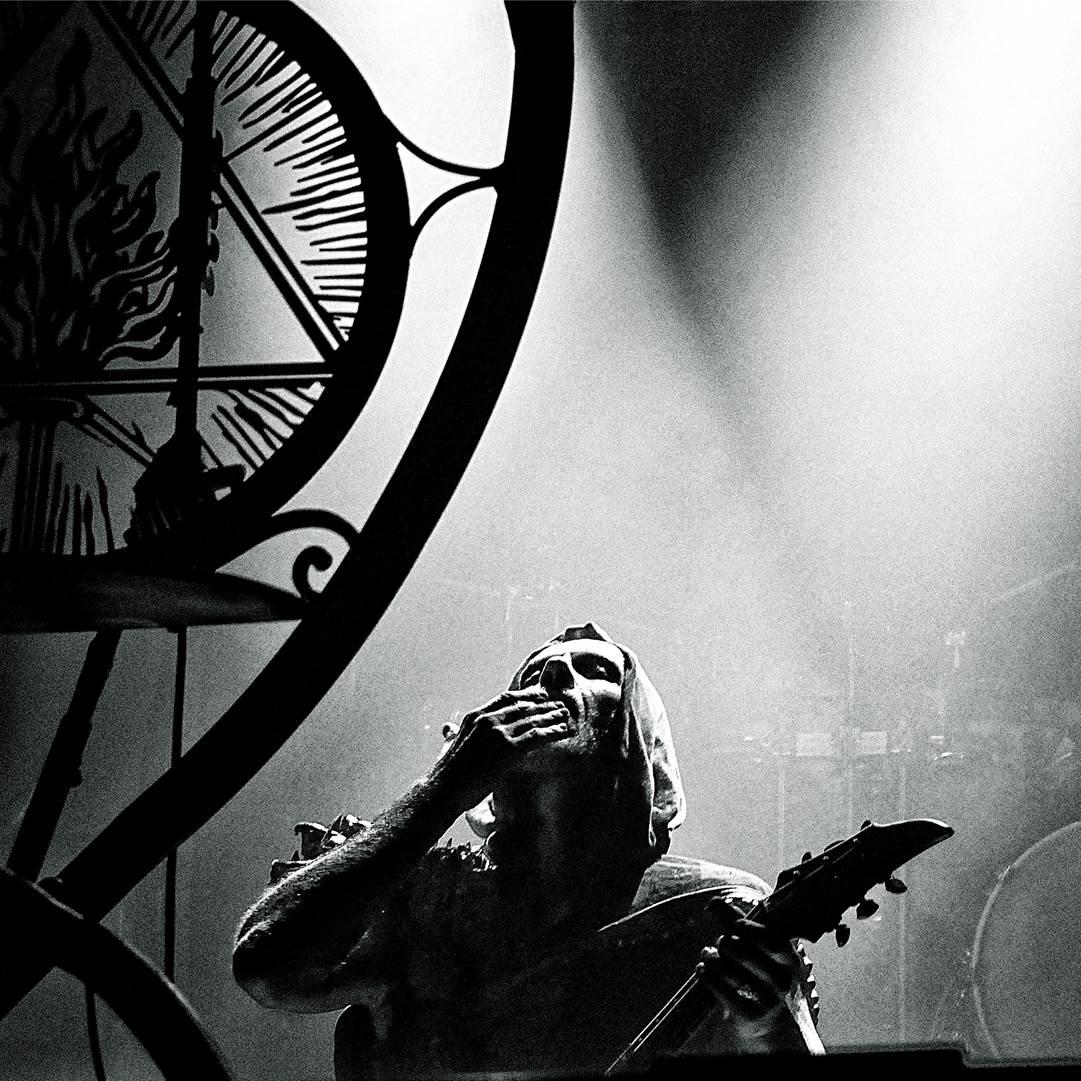 Behemoth zaprezentował nowe utwory