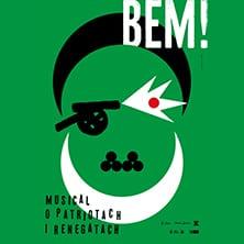 BEM! Musical o patriotach i renegatach