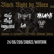 Black Night by Mara