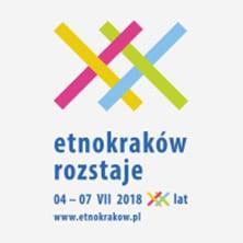 ETNO KRAKÓW / ROZSTAJE 2018