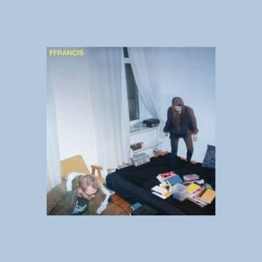 "Ffrancis – ""Off the Grid"""
