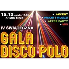 IV Świąteczna Gala Disco Polo