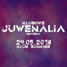 Klubowe Juwenalia Gdańska 2018